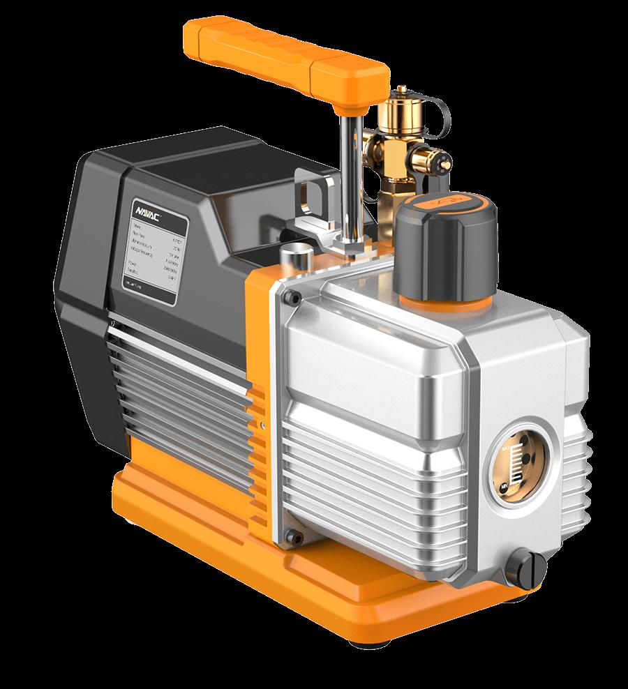 Vacuum Pump Np7dp Navac